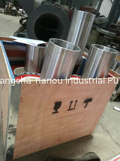 Customized Welded Stainless Steel Bushings High Wear And Corrosion Resistant